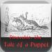 Pinocchio, The Tale of a Puppet, Carlo Collodi