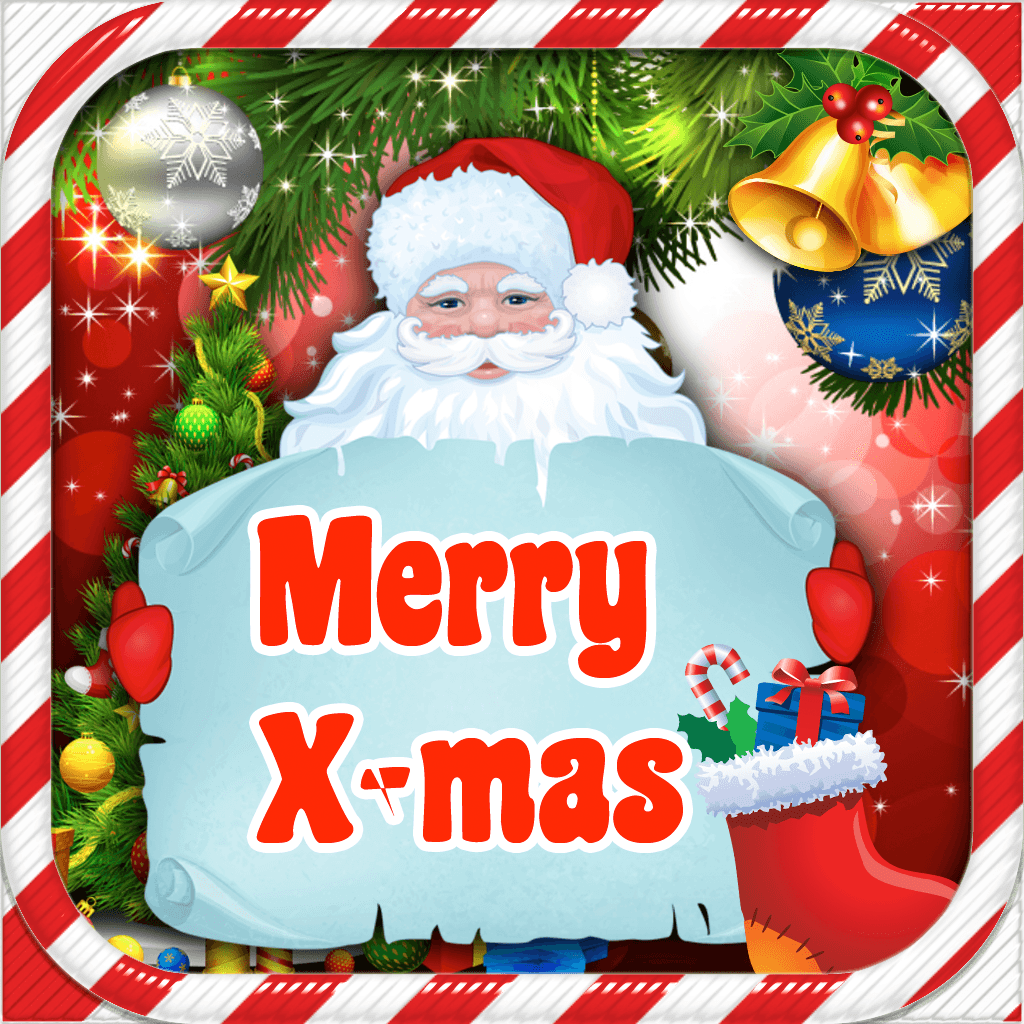 Christmas Wishes Free Android App Market