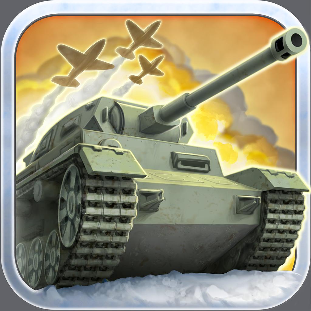 1941 Frozen Front iOS